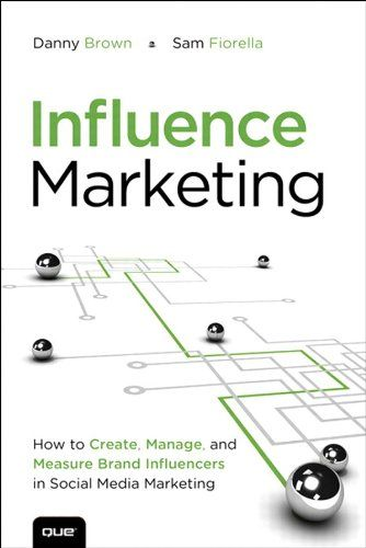 36 best Influence Marketing Visual Book Report images on Pinterest - marketing report