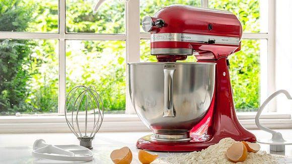 Kitchenaid Mixer Black Friday 2020 Deals Offers On Kitchenaid Mixer Kitchen Aid Appliances Kitchen Aid Mixer Kitchen Aid