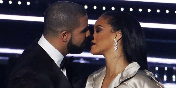 Rihanna And Drake Have Matching Shark Tattoos, So Love Is Real - Huffington Post