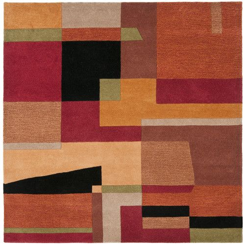 Found it at Wayfair - Rodeo Drive Assorted Area Rug