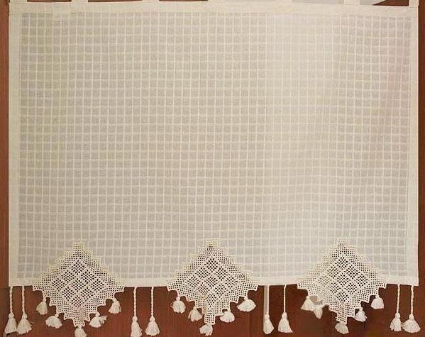 97 best uncinetto images on Pinterest | Crochet doilies, Filet ...
