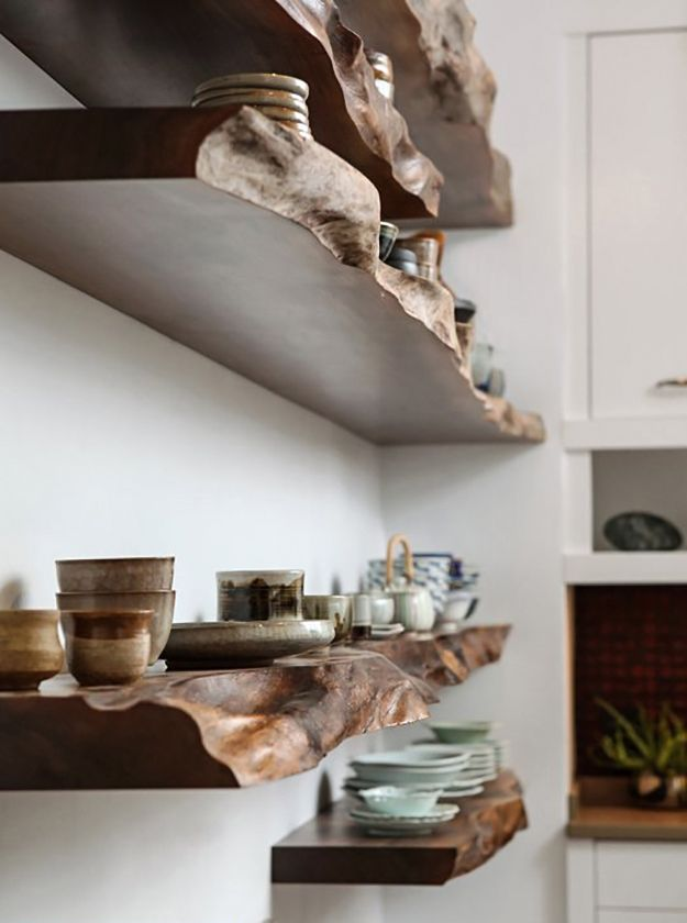 How To: Incorporate Wood In Your Home (Without It Looking Like A log Cabin!) | The Oak Furniture Land Blog