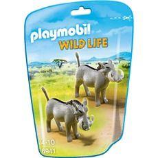 Wild Life - Wrattenzwijnen