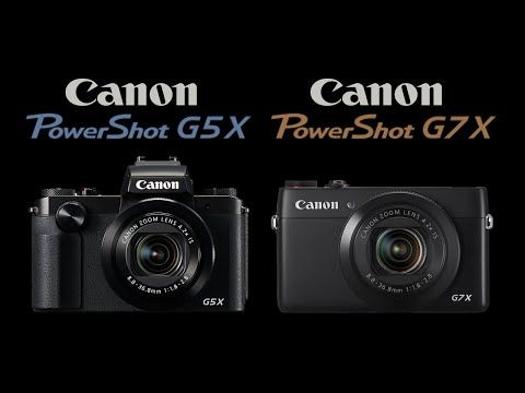#CanonPowershotG5X Digital Camera | Cameras Direct Australia