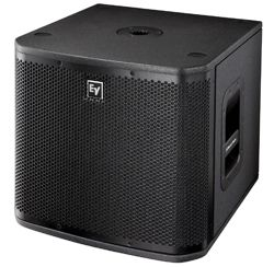 New ZX1-Sub Joins The Electro-Voice ZX Loudspeaker Family - Pro Sound Web