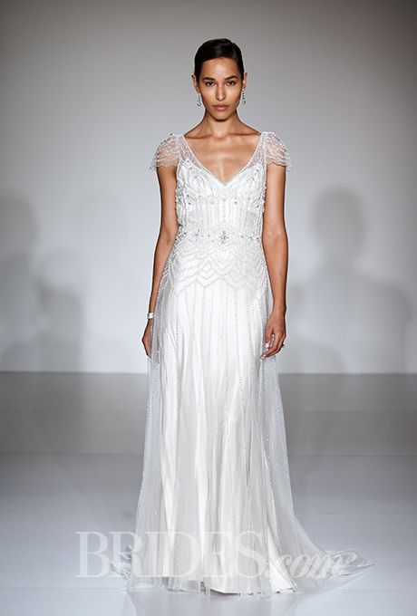 Lovely Ettia from Maggie Sottero us Spring Collection