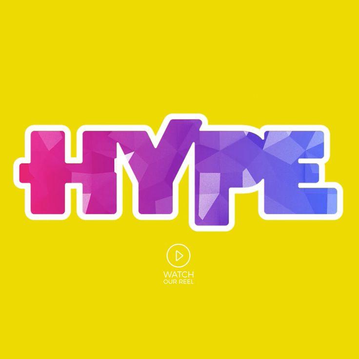 Hype Website