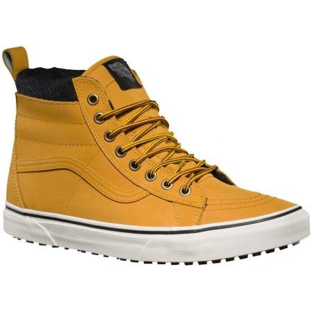 Vans SK8-HI MTE - Stylish Men's Winter Boots