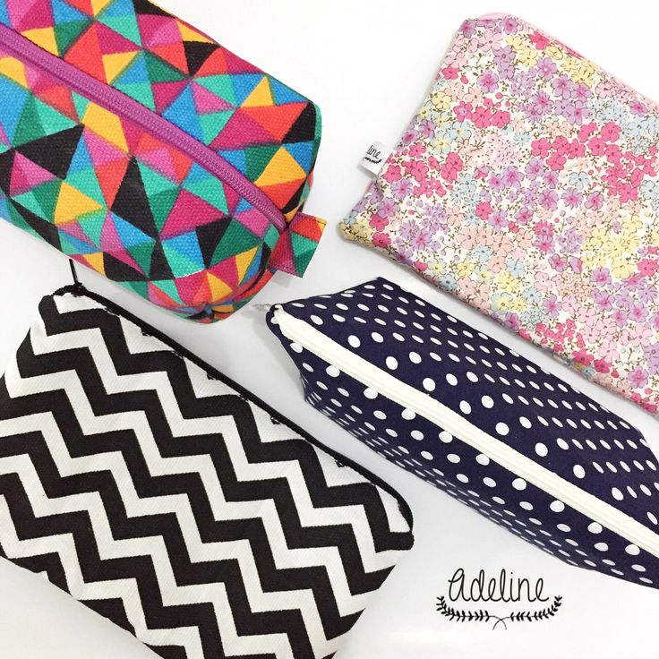 #pouch craft #homemade Found on http://bit.ly/VvUIyy