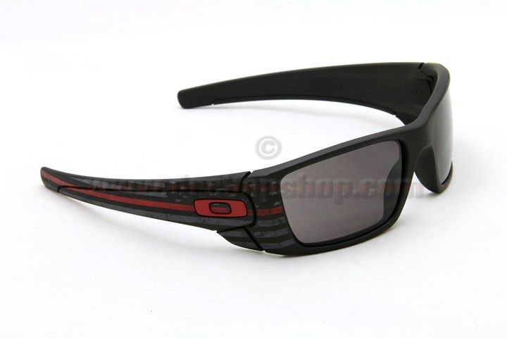 Home of the Original Thin Blue Line and Thin Red Line Series Oakley Sunglasses