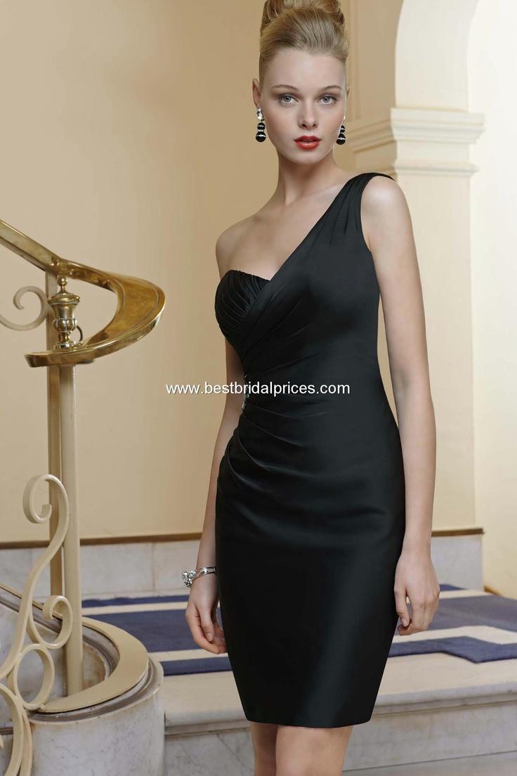 Angelina Faccenda Bridesmaid Dresses - Style 20367 #bridesmaid #dress