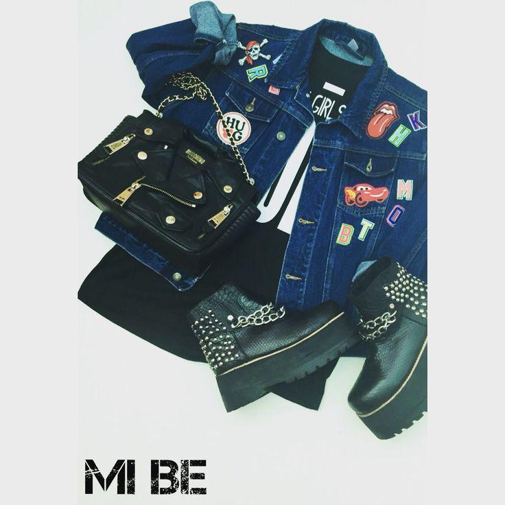 Mibe shoes Cadenas