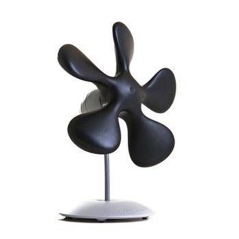 Limited Edition Flowerpower Desk Fan