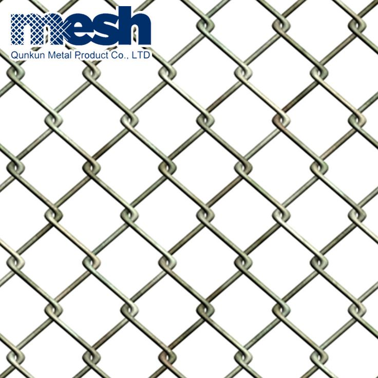 49 best Chain Link Fence images on Pinterest | Chain link fence ...