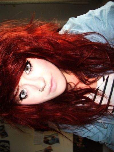 love this color.Hair Colors, Style, Hair Dyes, Red Hairrr, Dreams Hair, Big Hair, Nature Blondes, Shades I, Beautiful Red