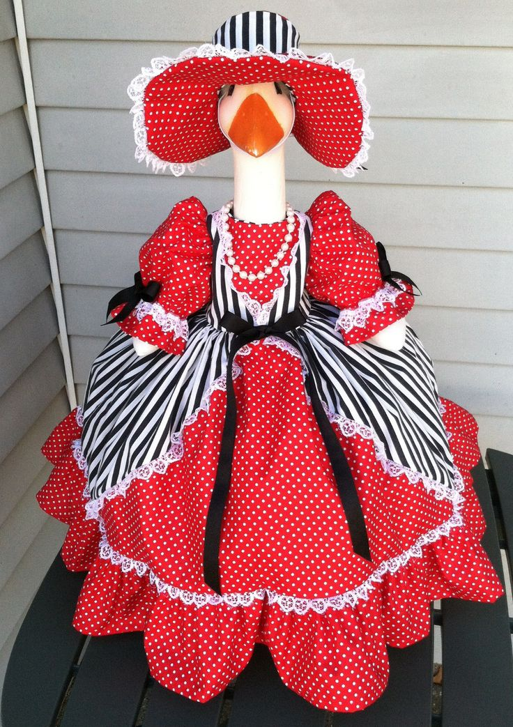 98 Best Goose Outfits Images On Pinterest Goose Clothes