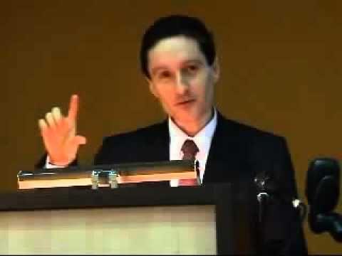 VIDEO Cancerul fatalitate sau vina personala - Dr Calin Marginean