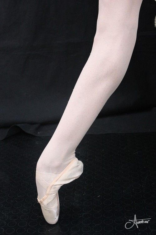 What Pointe Shoes Are Best For My Feet