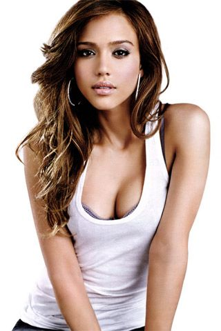 Body Fitness Gain: Jessica Alba Workout Routine And Diet