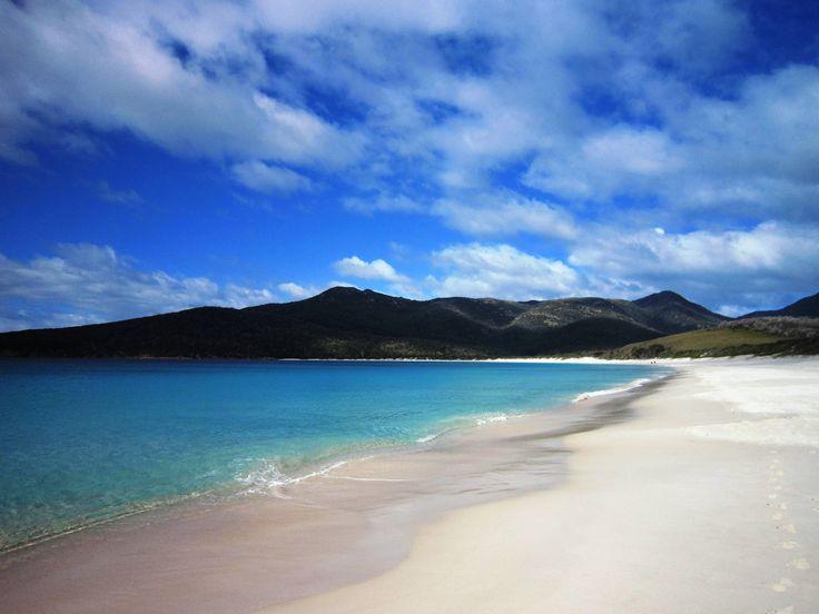 Wineglass Bay #Tasmania #beaches
