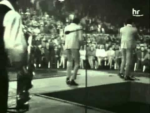 Sam & Dave Youtube - Hold On I'm Coming King Most Remix Dj Madison Video Edit - YouTube