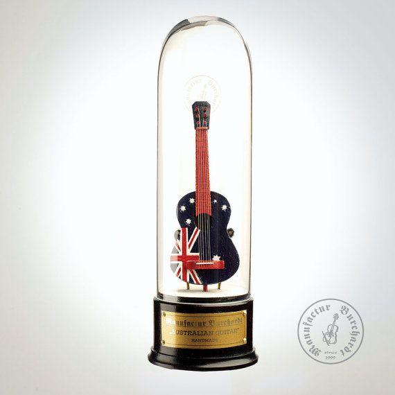 Handmade miniature instrument  Australian by ManufacturBurchardt