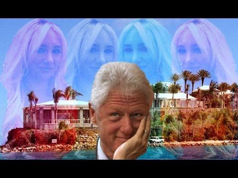 Ex-Girlfriend Says Bill Clinton Had Sex With Over 1000 Women - YouTube