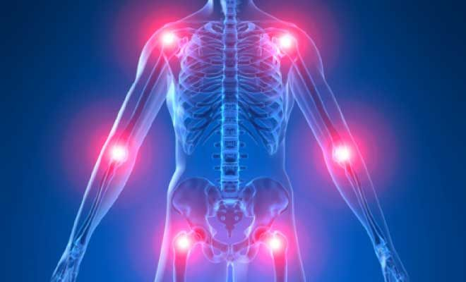Natural remedies for arthritis treatment to relieve pain