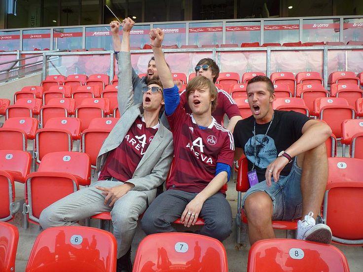 Drei Fragen von... - 1. FC Nürnberg