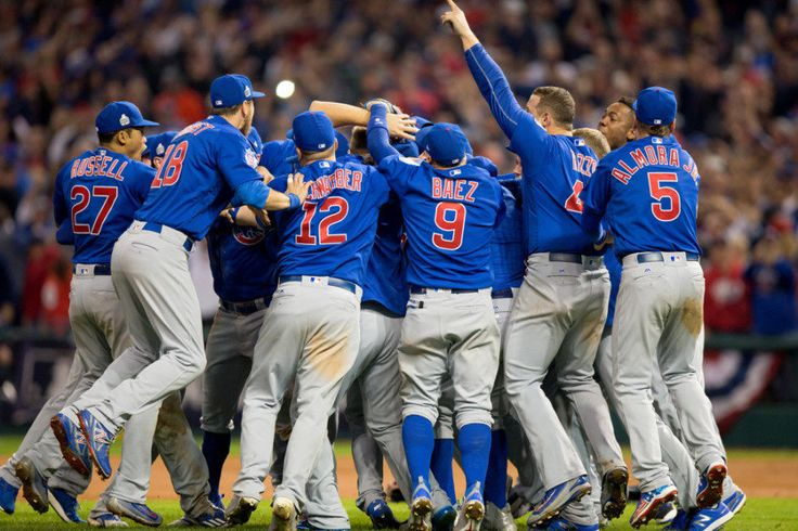 Spring training countdown: Chicago Cubs