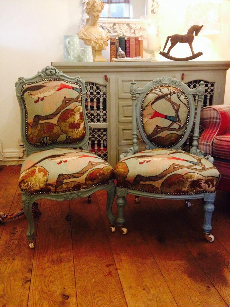 65 best vintage chairs love them images on pinterest. Black Bedroom Furniture Sets. Home Design Ideas