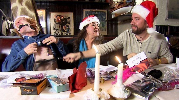 TV 2 hjelper deg tester adventskalendere for voksne - TV2.no