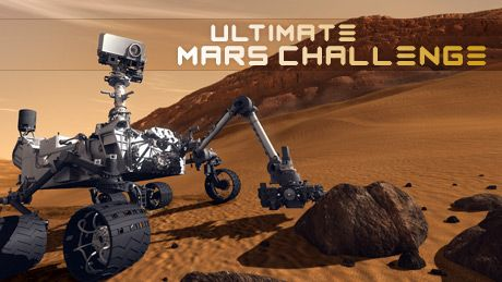 'Ultimate Mars Challenge' – PBS NOVA TV Curiosity Documentary Premieres Nov. 14