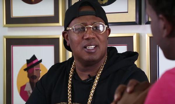 Master P Weighs In On Lil Wayne & Birdman Conflict
