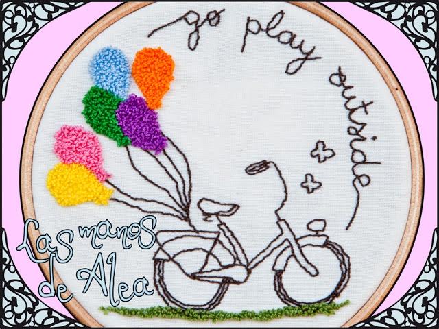 Go play outside!  http://lasmanosdealea.blogspot.com.es/