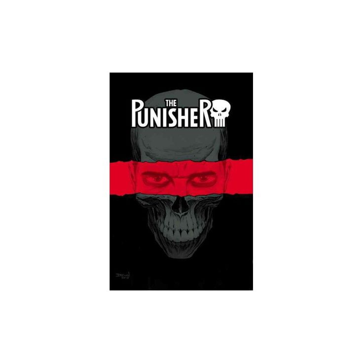 Punisher 1 : On the Road (Paperback) (Becky Cloonan)