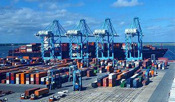 Update: USCG Reopens Port of Virginia