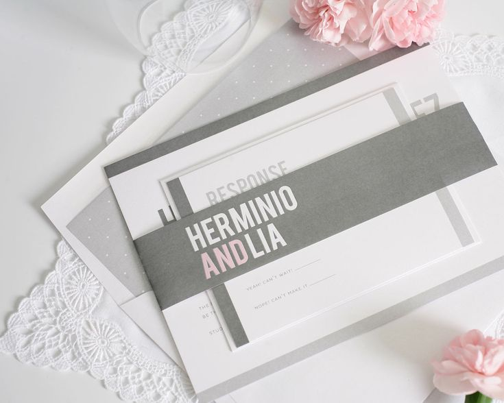 62 best top wedding invitations images on Pinterest Invitation