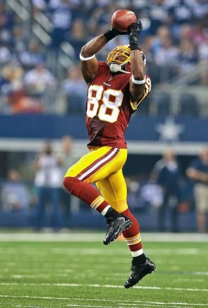 Washington Redskins wide receiver Pierre Garcon  Check out our webcast with him tonight at 5:30 ET on Facebook.com/FedEx. Use #AskGarcon to chat with him LIVE.  #NFL #PierreGarcon