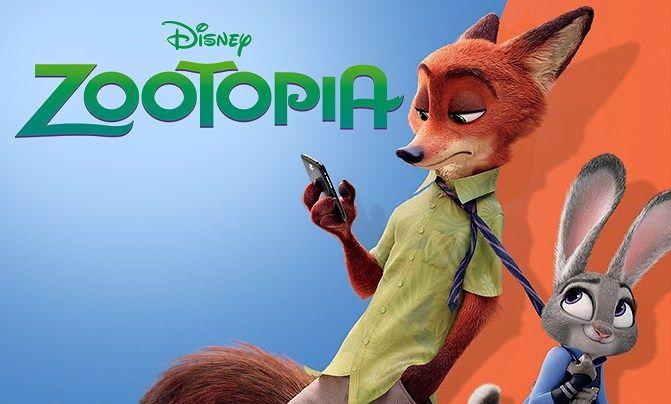 Zootropolis - a rajzfilm, ami több, mint mese