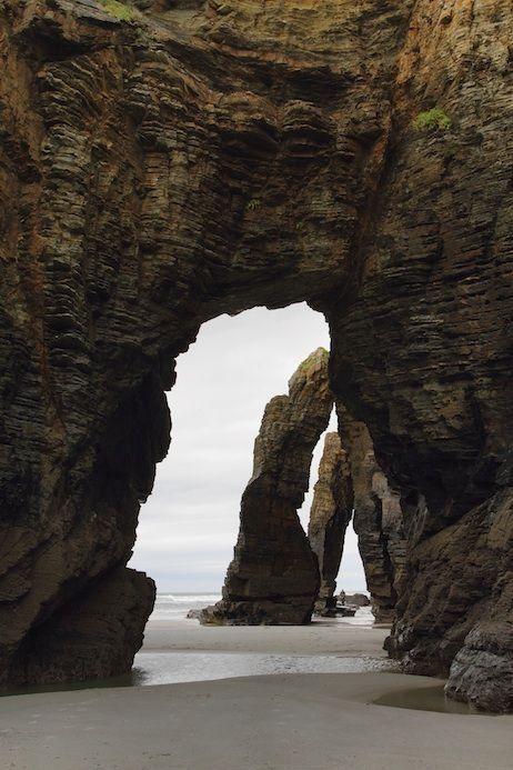 50 plaatsen die bijna te mooi zijn om echt te bestaan