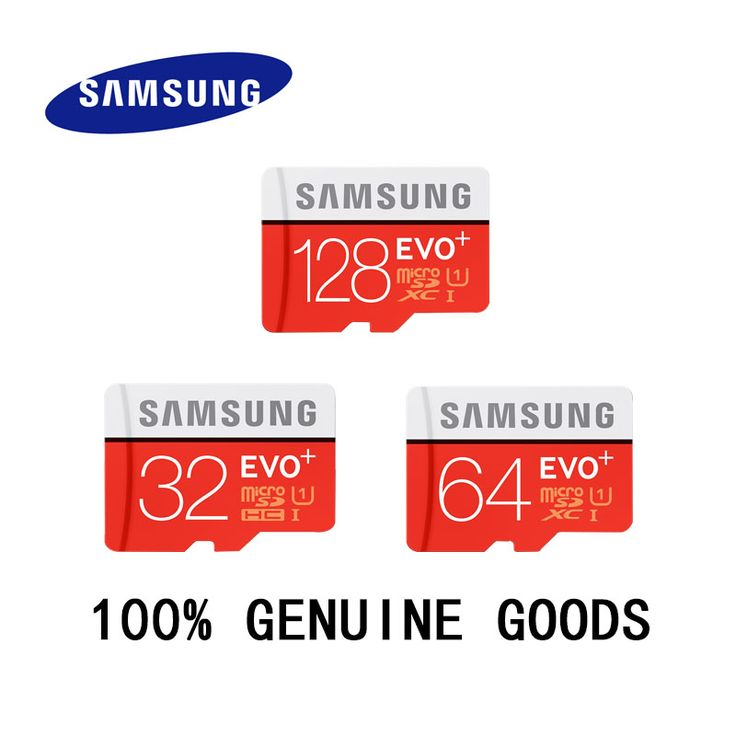 SAMSUNG EVO+ Memory Card 16GB/32GB/SDHC 64GB/128GB/SDXC 80MB/S  Micro SD TF Class10 Class10 Flash Memory Cards Free Shipping Nail That Deal http://nailthatdeal.com/products/samsung-evo-memory-card-16gb32gbsdhc-64gb128gbsdxc-80mbs-micro-sd-tf-class10-class10-flash-memory-cards-free-shipping/ #shopping #nailthatdeal