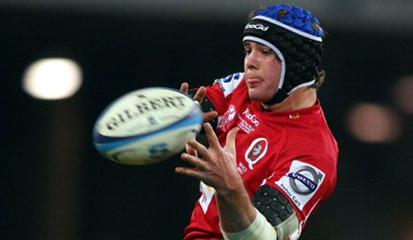 Reds re-sign Super Rugby trio until 2015