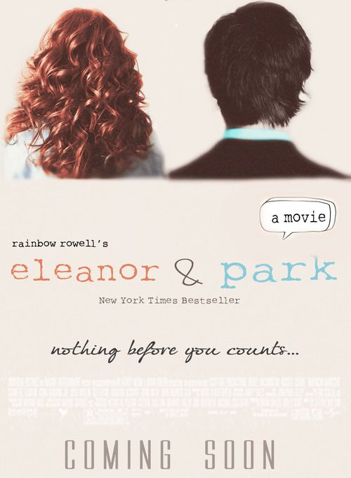 eleanor and park casting - photo #19