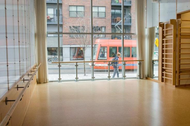 17 best images about pilates studio design ideas on for Room design method nfpa 13