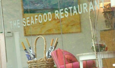 Rick Stein Restaurants in Padstow, Cornwall & Winchester