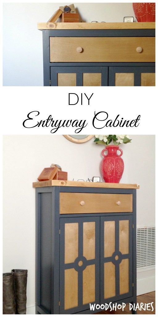 Foyer Cabinet Plans : Best entryway cabinet ideas on pinterest
