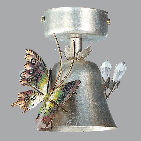 Piękna lampa sufitowa Farfalla Spot 6069050