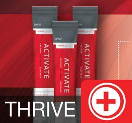 THRIVE DFT PATCH - thrive next level