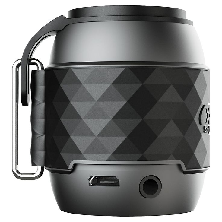 X-mini ME Capsule Speakers Surprise with Its Portability